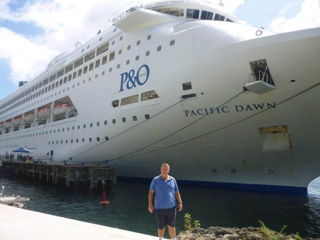 12a. P&O with Paul 17Jun2012