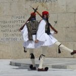 3a Athens Changing of the Guard