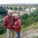 6j Pont du Gard