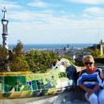 7a Barcelona Park Guell